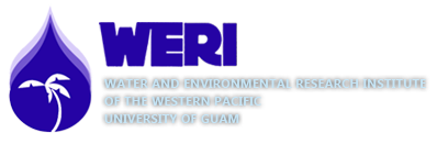 Water and Environmental Research Institute of the Western Pacific - University of Guam